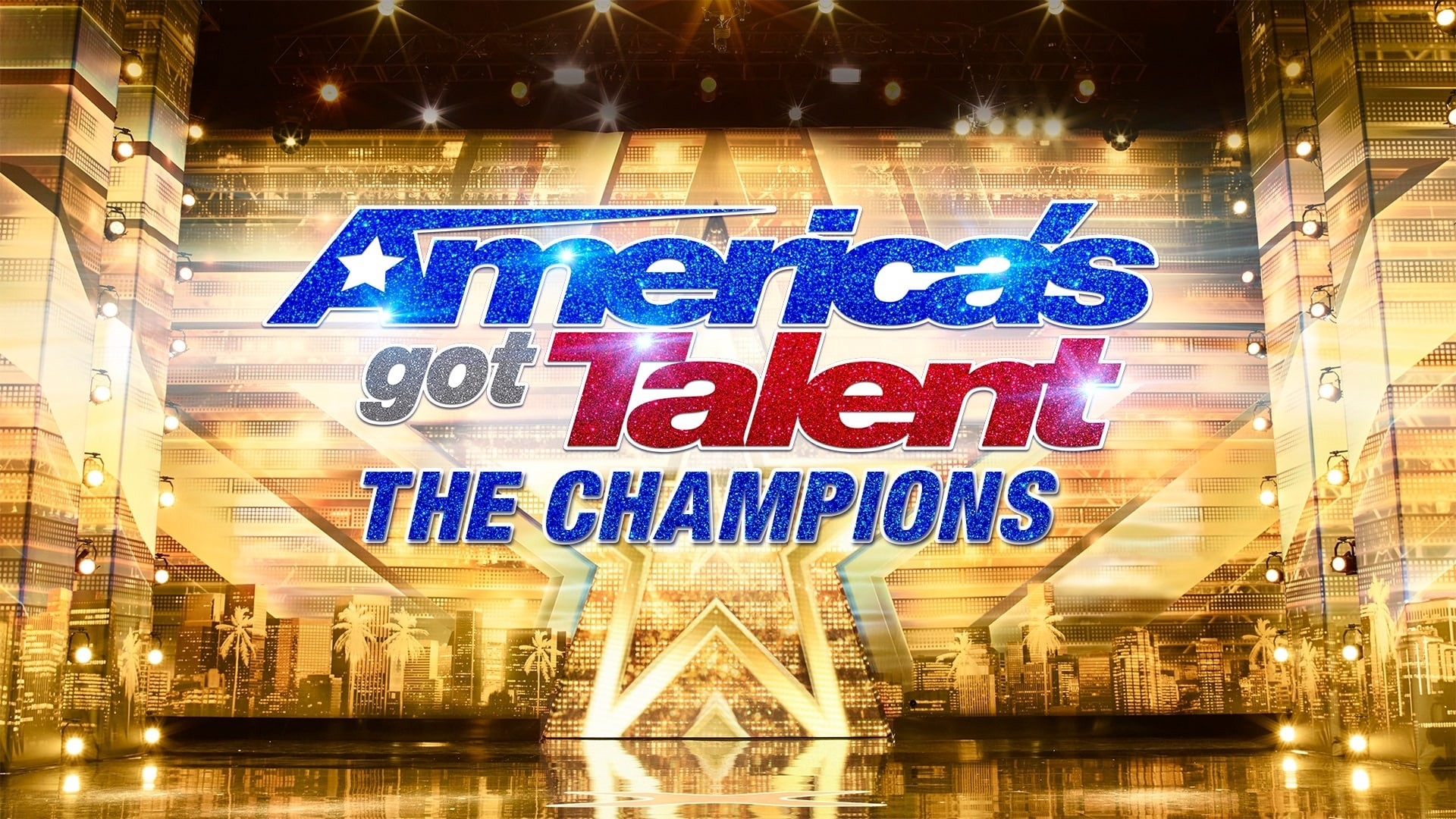 america's got talent: the champions results finale - photo #33