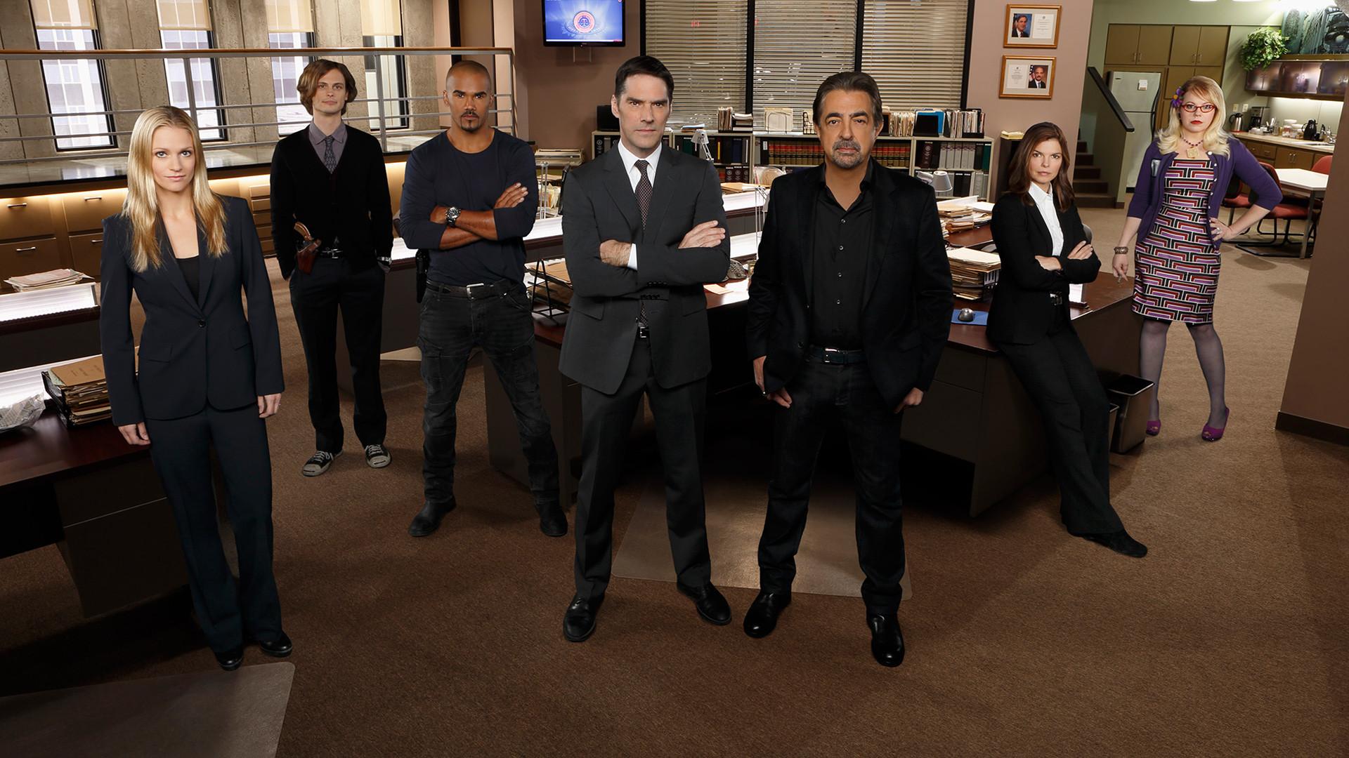 Criminal Minds (S07E21): Divining Rod Summary - Season 7 Episode 21
