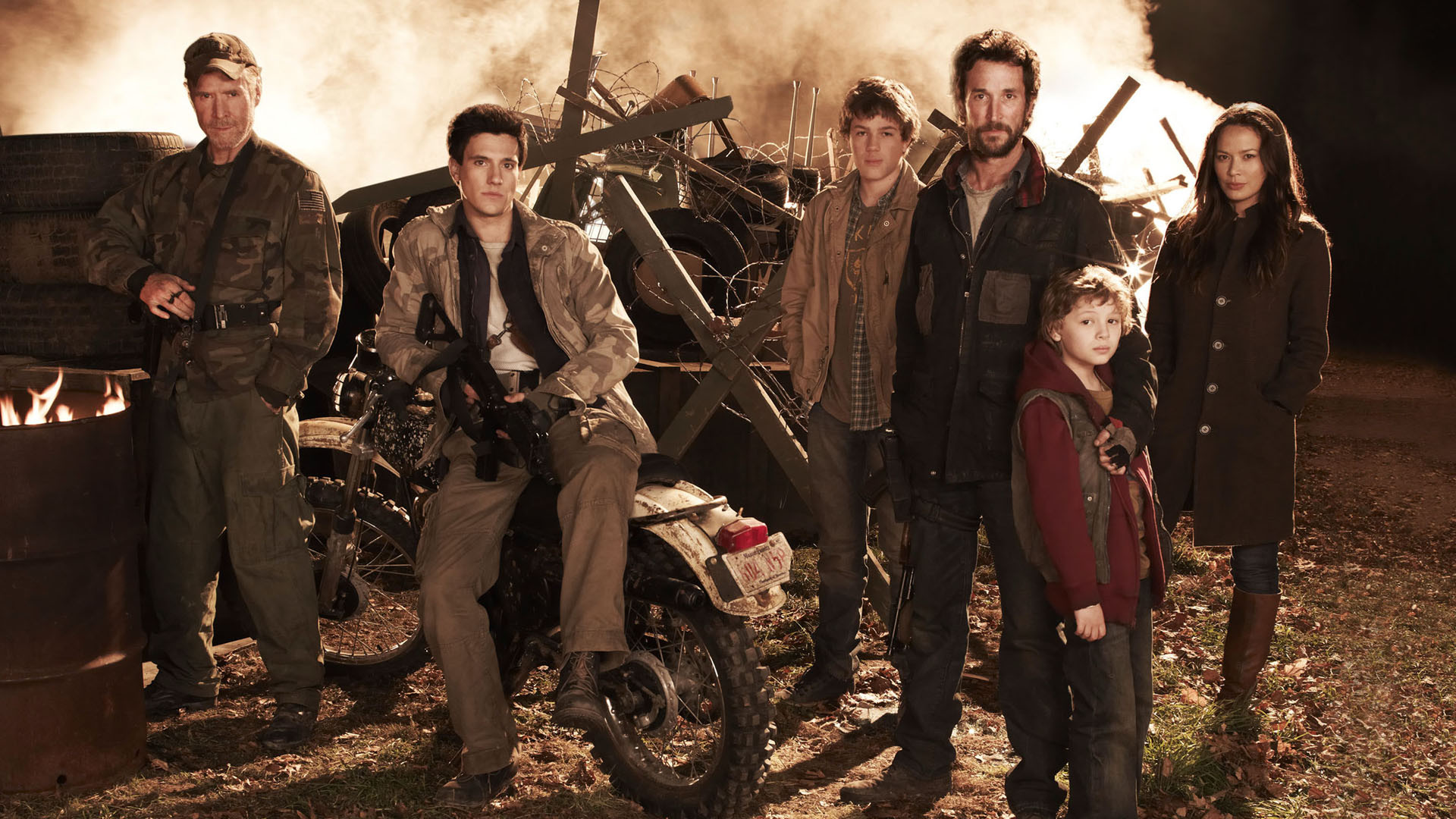 falling skies episode guide show summary and schedule track your rh pogdesign co uk Falling Skies Aliens The Sky Is Falling