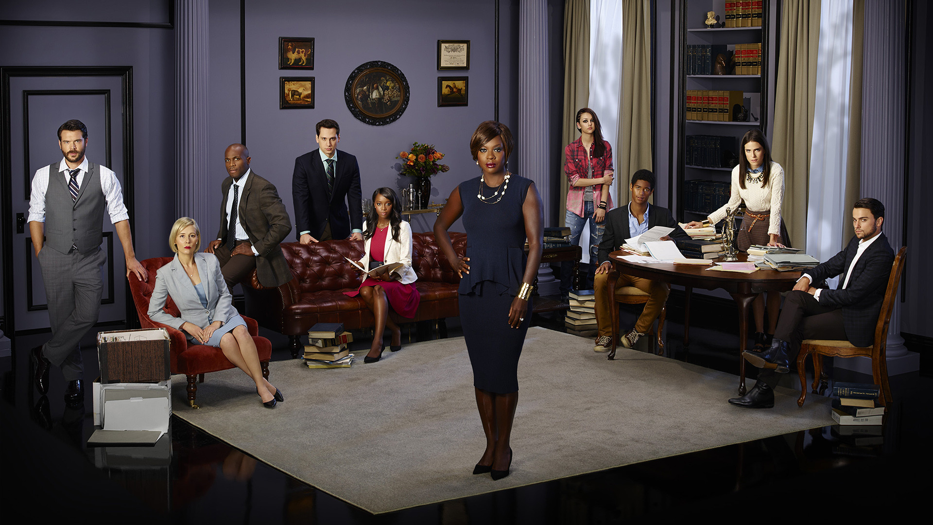 How To Get Away With Murder Episode Guide, Show Summary And Schedule: Track  Your Favourite Tv Shows
