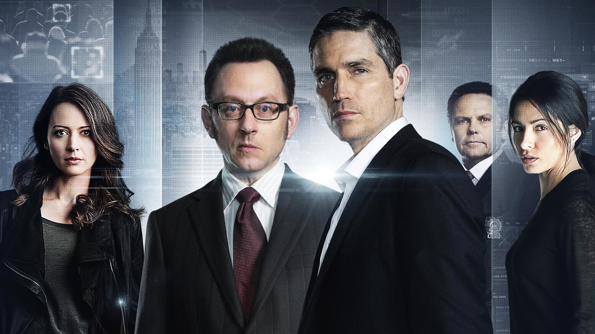 Person of interest episodes