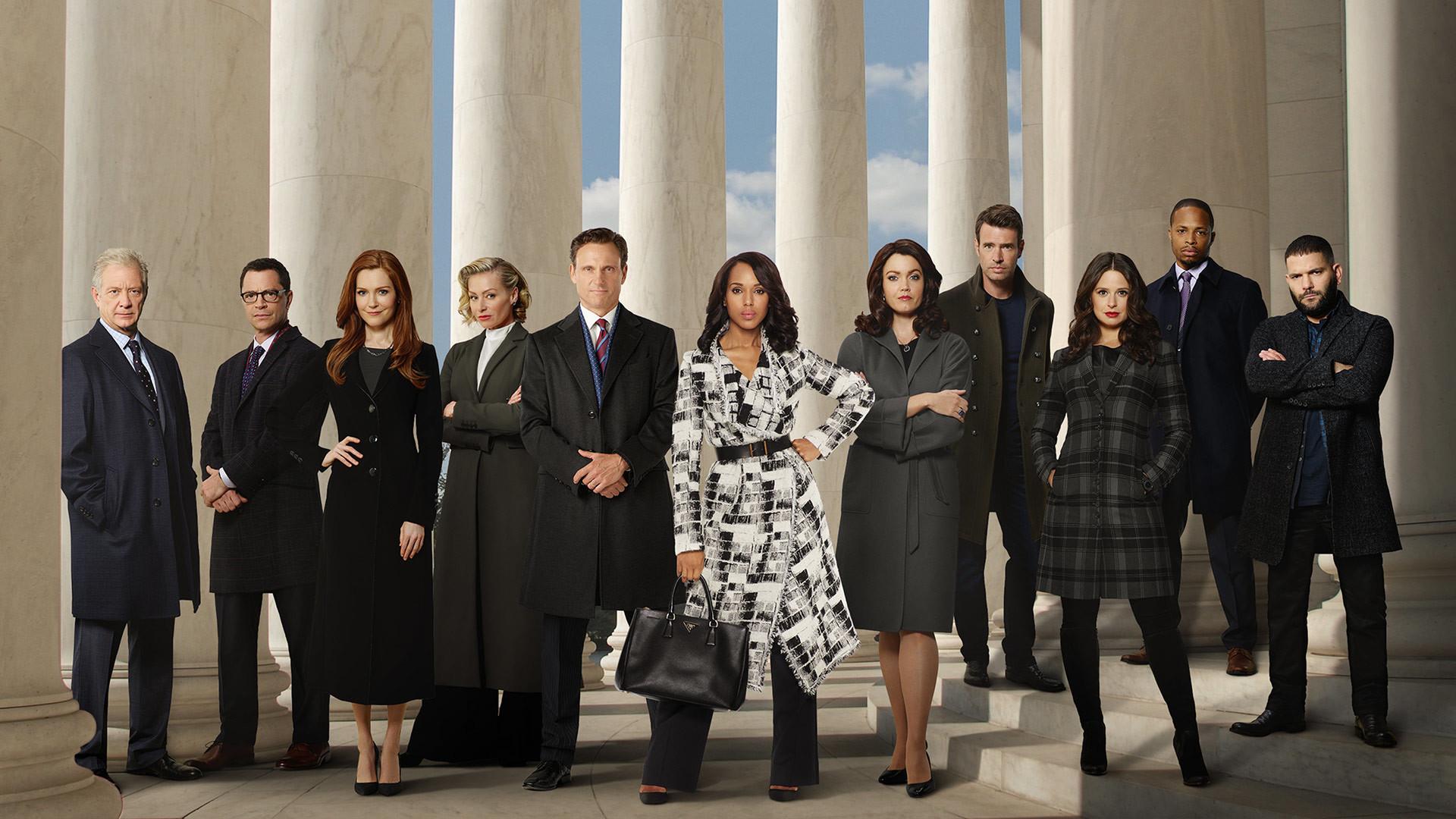 "Scandal season 6 episode 2 ""hardball"" guide."