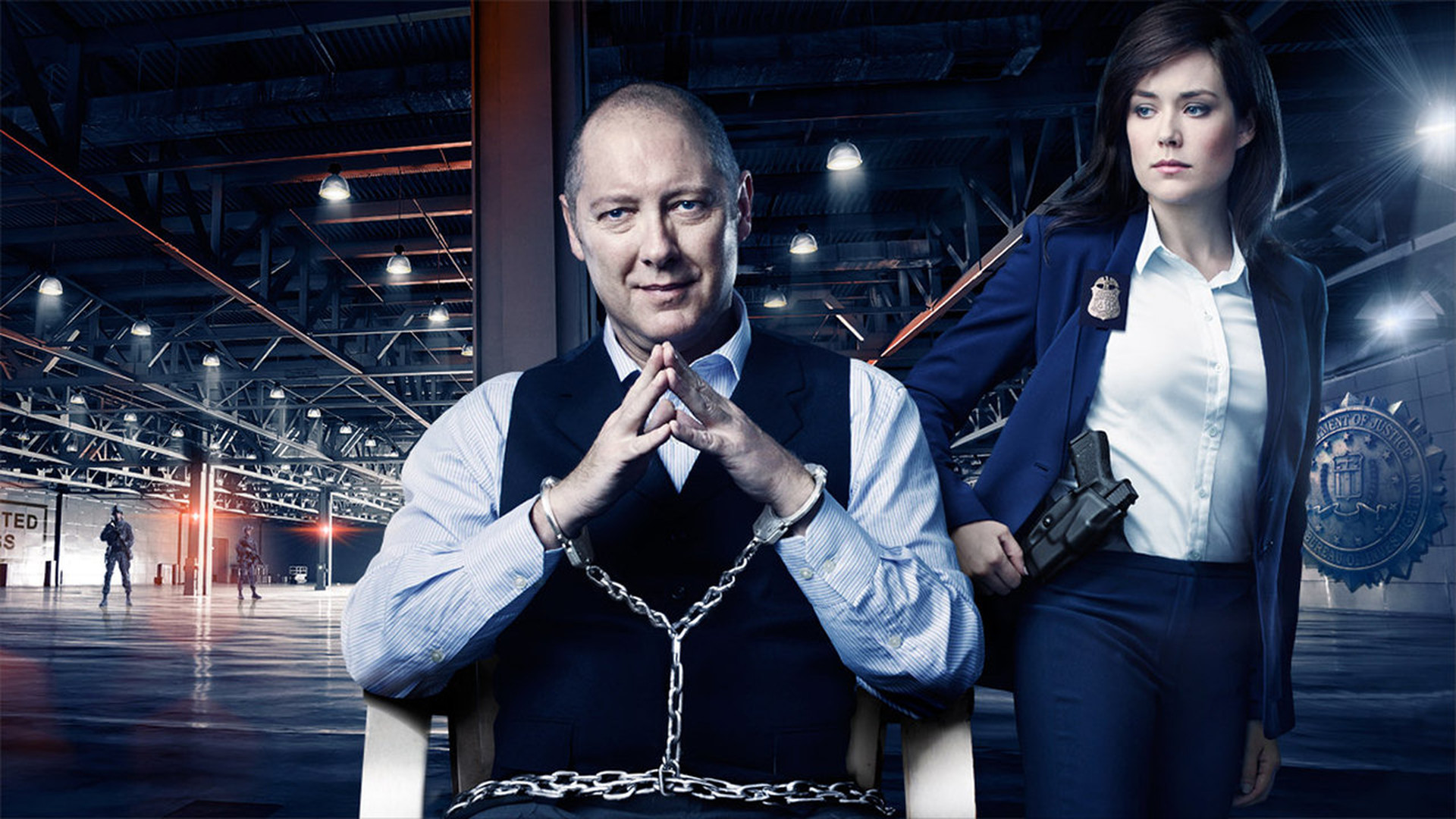 The Blacklist Episode Guide, Show Summary and Schedule: Track your ...