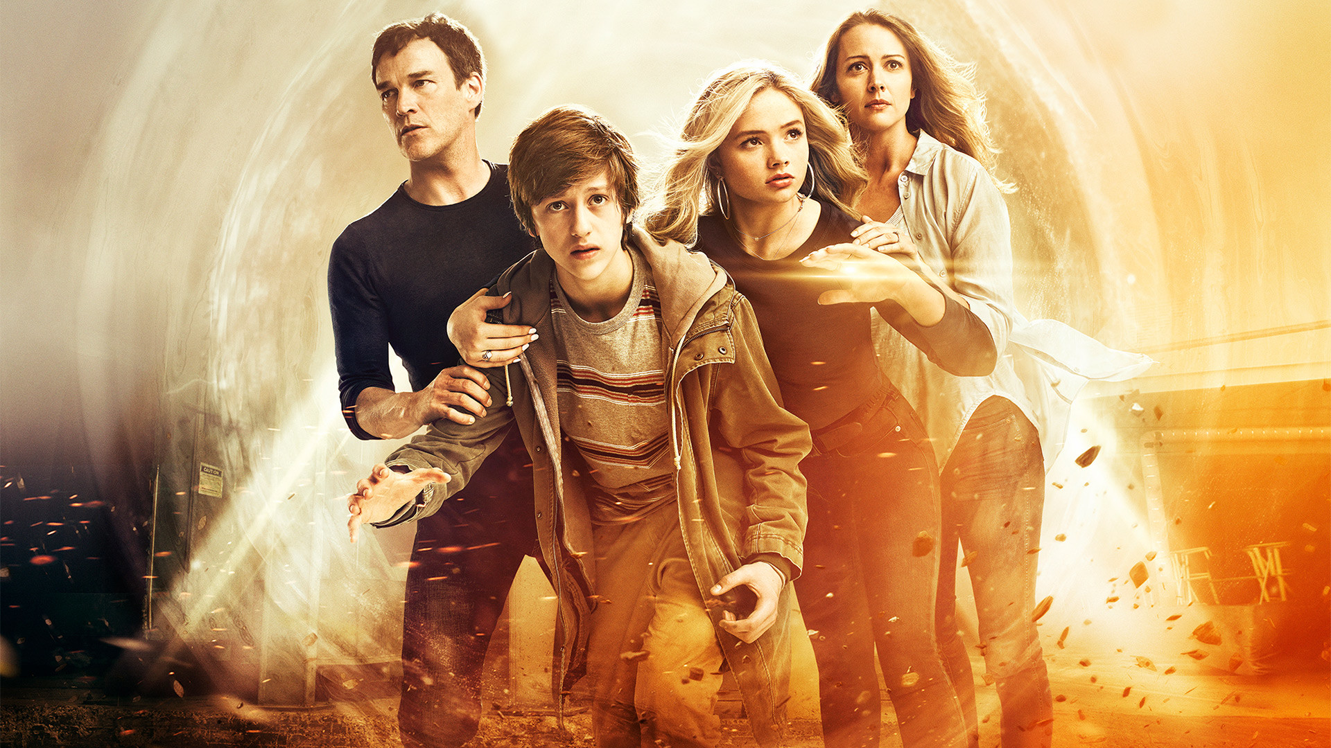 torrent the gifted s02e01