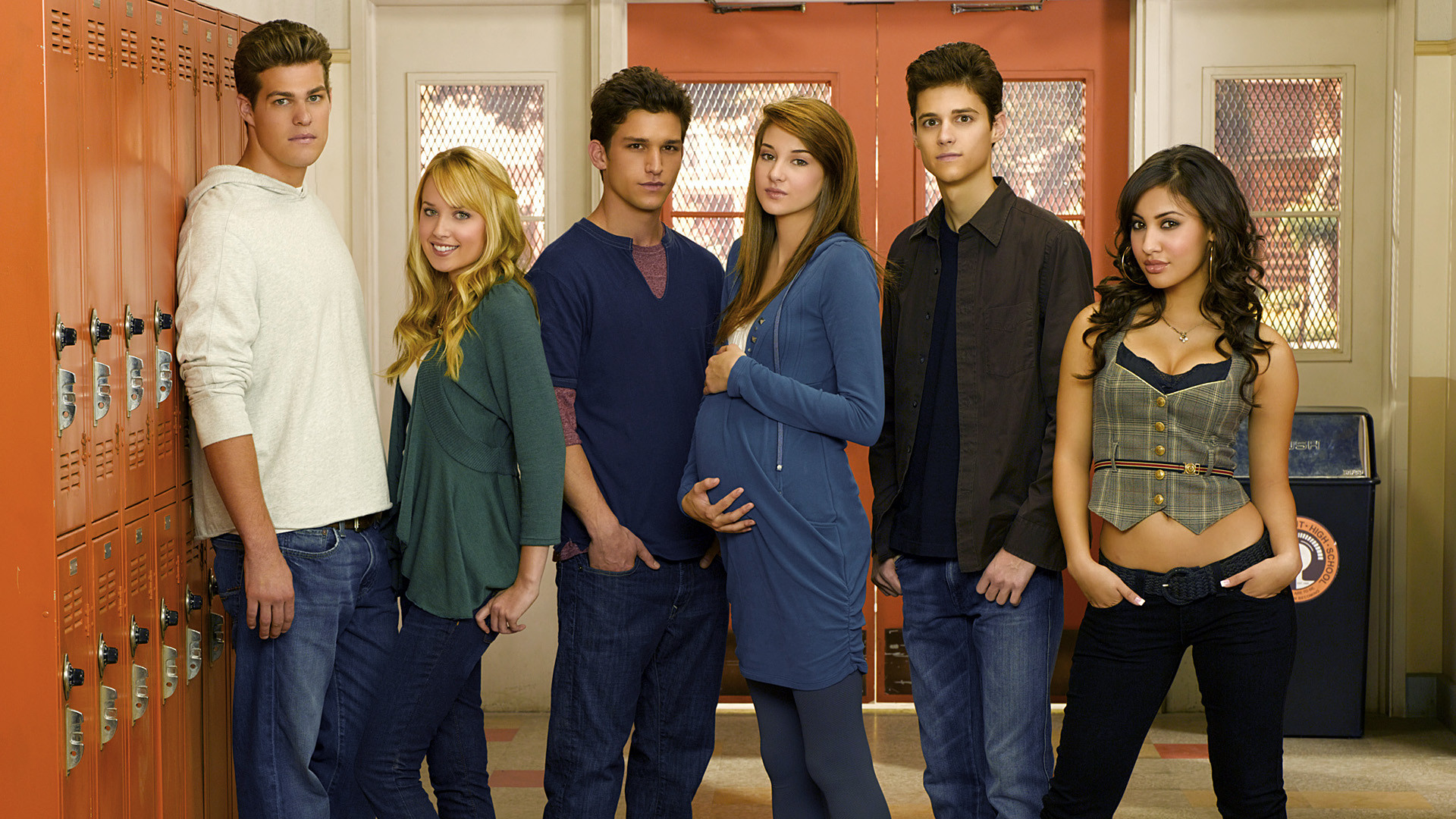 The Secret Life of the American Teenager (S01E04): Caught Summary - Season 1 Episode 4 Guide