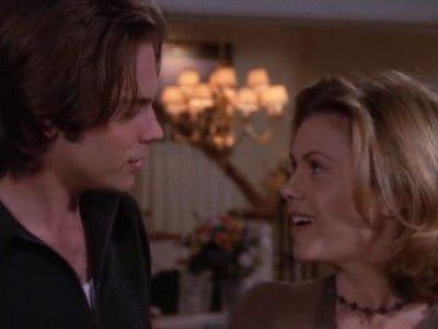 7th Heaven S02E19 Time To Leave The Nest Summary