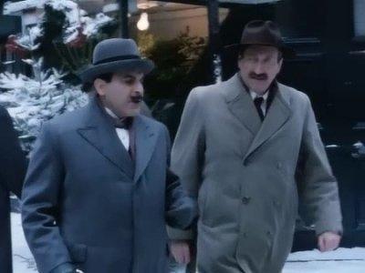 Hercule Poirot's Christmas Summary - Agatha Christie's Poirot ...