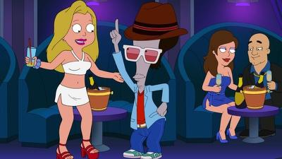 American Dad S12e01 Roots Summary Season 12 Episode 1 Guide