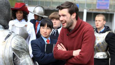 bad education valentines day