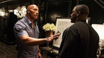 Ballers S01e06 Everything Is Everything Summary Season 1
