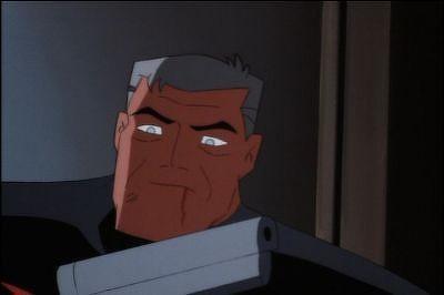 Batman Beyond (S01E05): Meltdown Summary - Season 1 Episode