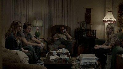 Being Human (US) (S03E03): The Teens They Are A Changin