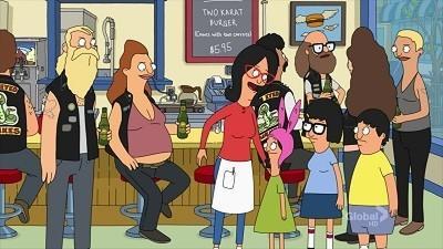 Bob's Burgers (S03E01): Ear-sy Rider Summary - Season 3