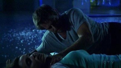 CSI: New York (S06E12): Criminal Justice Summary - Season 6