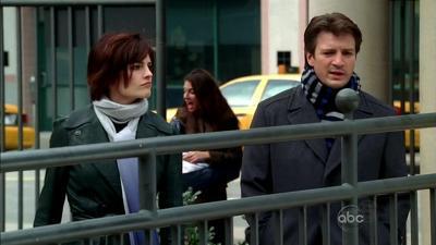 Castle (S01E02): Nanny McDead Summary - Season 1 Episode 2 Guide