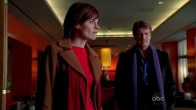 Castle (S01E01): Flowers for Your Grave Summary - Season 1