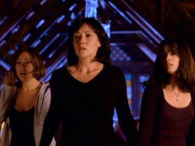 Charmed (S01E01): Something Wicca This Way Comes Summary