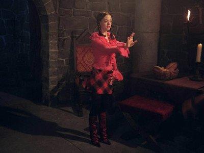 Charmed (S04E03): Hell Hath No Fury Summary - Season 4
