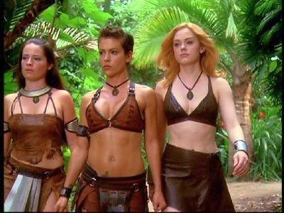 Charmed (S06E16): The Courtship of Wyatt's Father Summary