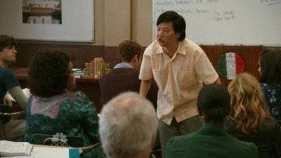 Community (S01E16): Communication Studies Summary - Season 1