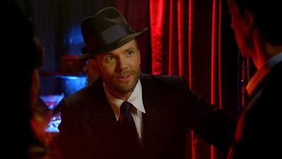 Community (S06E11): Modern Espionage Summary - Season 6