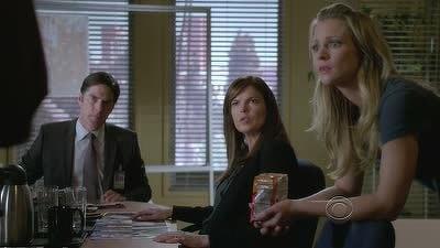 Criminal Minds (S09E04): To Bear Witness Summary - Season 9