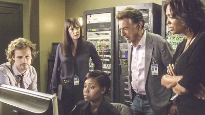 Criminal Minds (S13E13): Cure Summary - Season 13 Episode 13