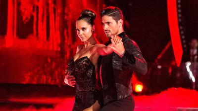 Dancing With the Stars (S27E07): Week 5: Disney Night