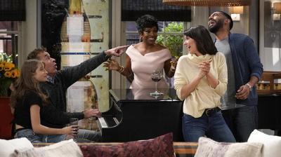 Fam (S01E08): Jojo Returns Summary - Season 1 Episode 8 Guide