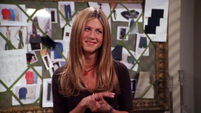 Friends (S07E18): The One With Joey's Award Summary - Season