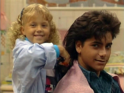 Full House Christmas Episodes.Full House 1987 S02e09 Our Very First Christmas Show