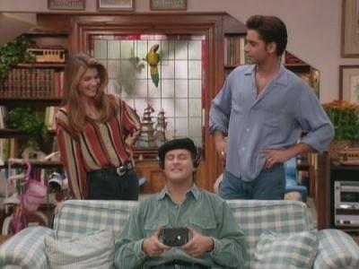 Full House (1987) (S07E02): The Apartment Summary - Season 7