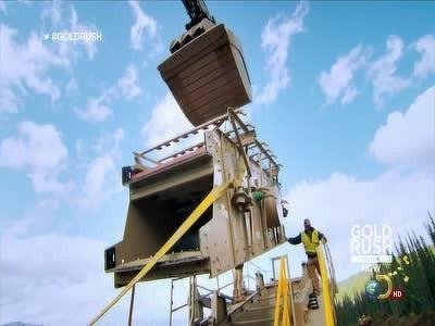 Gold Rush (S03E10): Dozer Wars Summary - Season 3 Episode 10