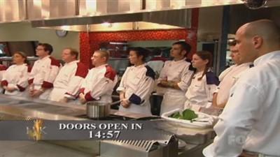 hells kitchen us - Hells Kitchen Season 1