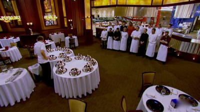 Hell S Kitchen Us S05e01 16 Chefs Compete Summary