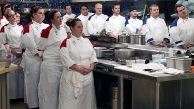 hells kitchen us - Hells Kitchen Season 8 2