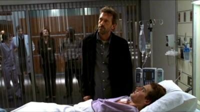 House (S01E21): Three Stories Summary - Season 1 Episode 21