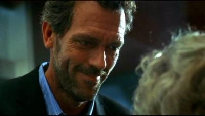House role model episode
