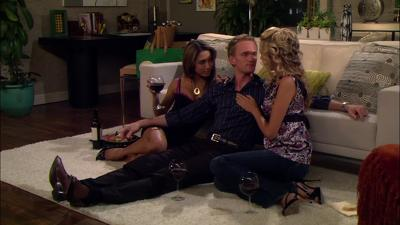 How I Met Your Mother (S03E03): Third Wheel Summary - Season
