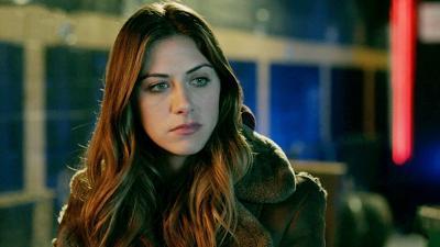 In the Dark (S01E08): Jessica Rabbit Summary - Season 1