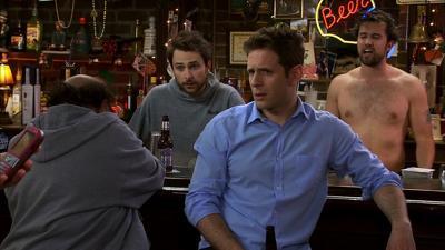 Its Always Sunny Christmas.It S Always Sunny In Philadelphia S06e13 A Very Sunny