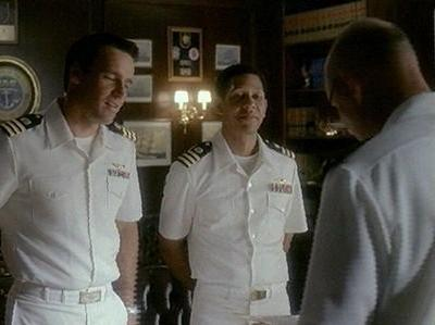 Watch jag episodes on cbs | season 3 (1998) | tv guide.