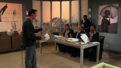 Joey (S02E22): Joey and the Wedding Summary - Season 2