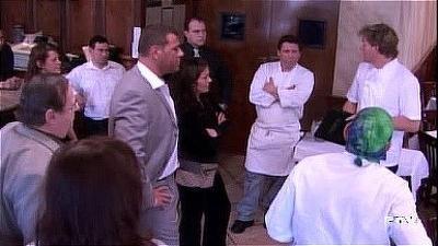 Kitchen Nightmares S01e06 Sebastian S Summary Season 1