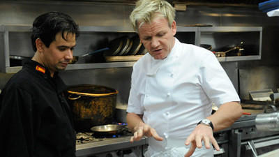 kitchen nightmares - Kitchen Nightmares Season 8