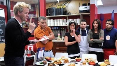 Kitchen Nightmares (S03E02): Flamangos