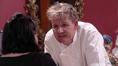 Kitchen Nightmares (S05E14): Charlie's