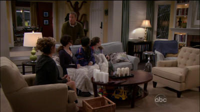 S01e15   House Of Spirits; Last Man Standing Part 42