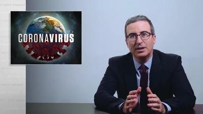 John oliver on cryptocurrencies summary