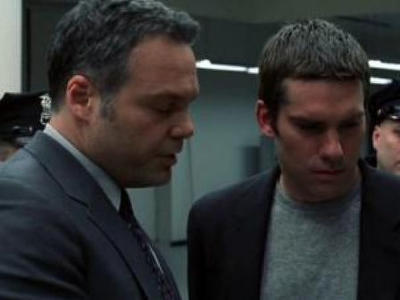 Law & Order: CI (S04E10): The View From Up Here Summary - Season 4